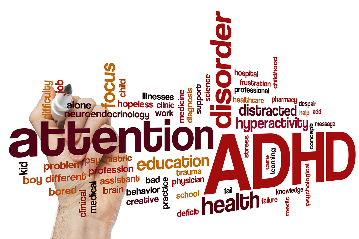 Environmental and Parenting Causes of ADHD
