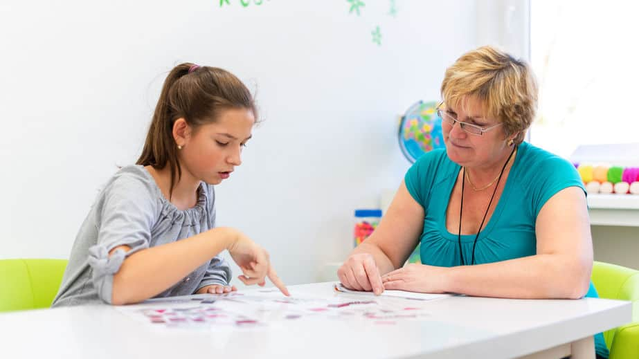 The Importance of Testing for Learning Disabilities